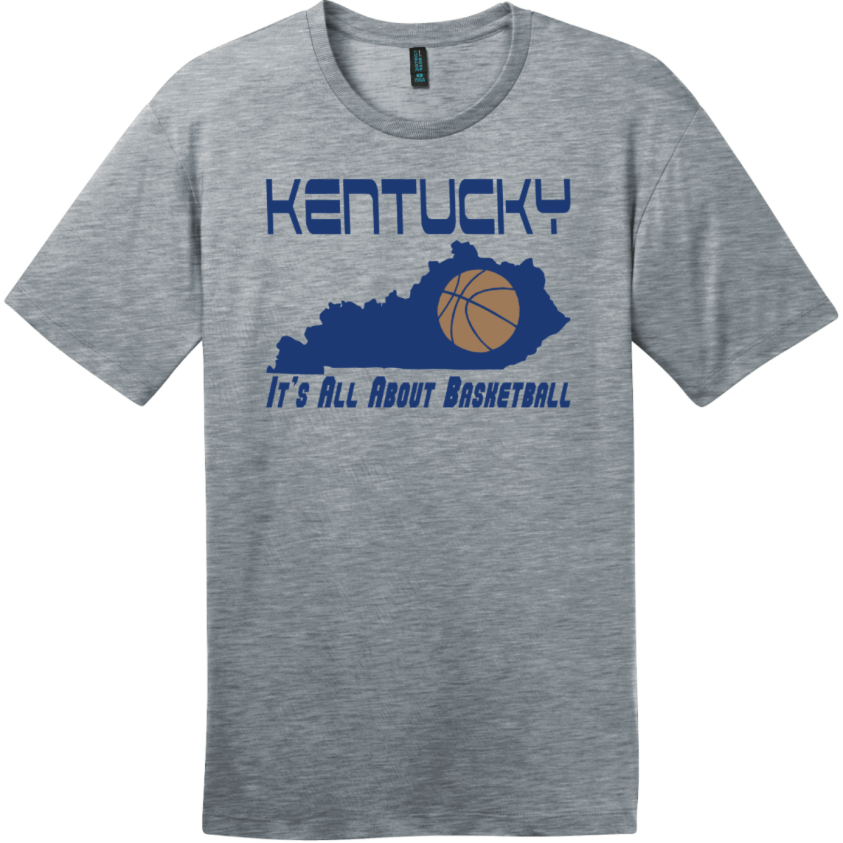 Kentucky Is All About Basketball