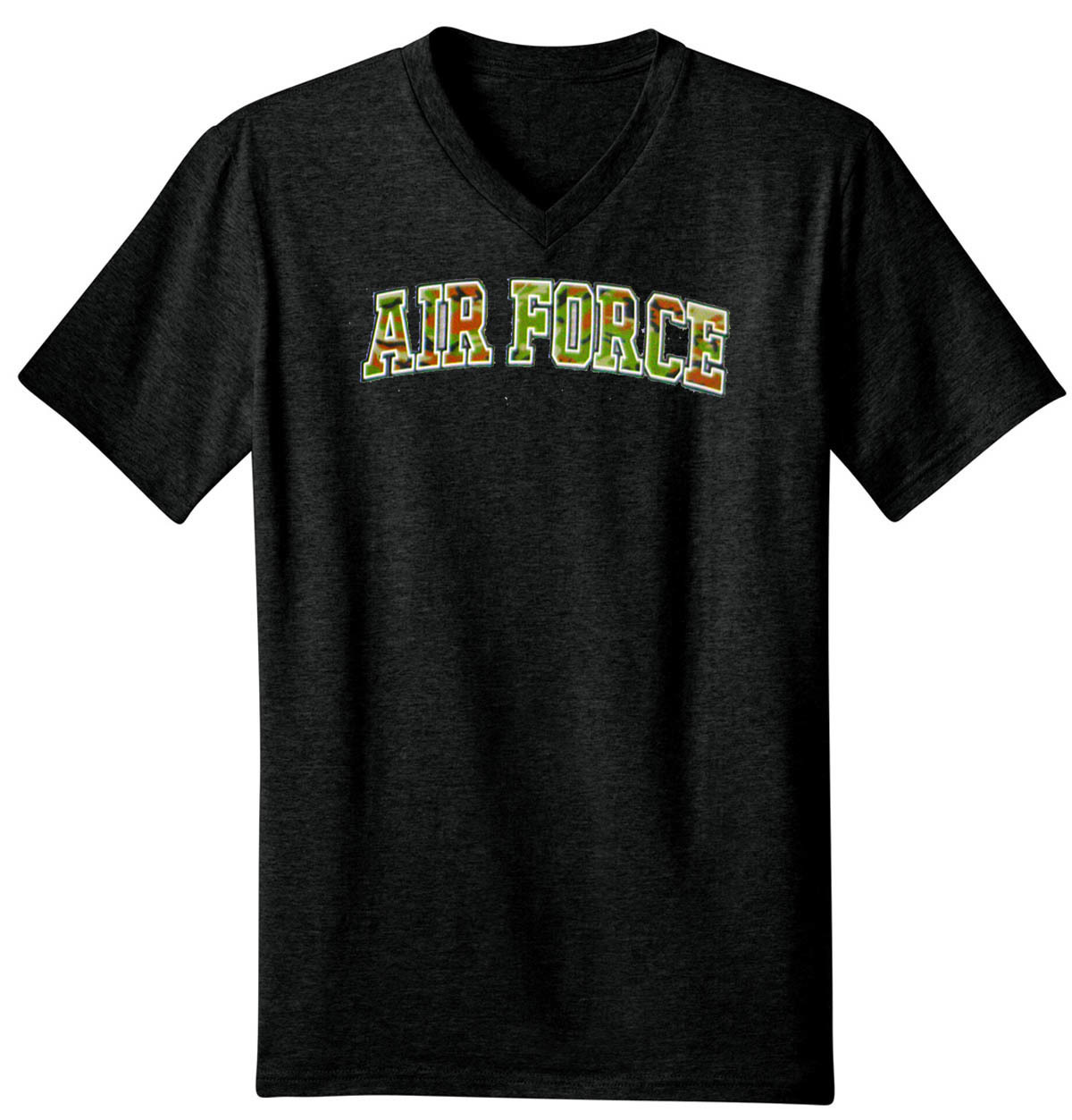 U.S. Air Force Camouflage T-Shirt