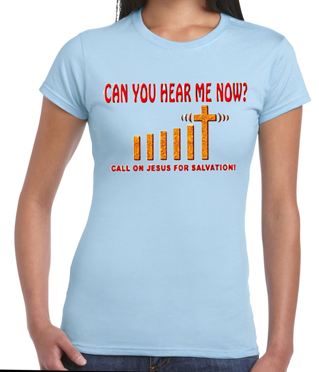 Can You Hear Me Now? T-Shirt