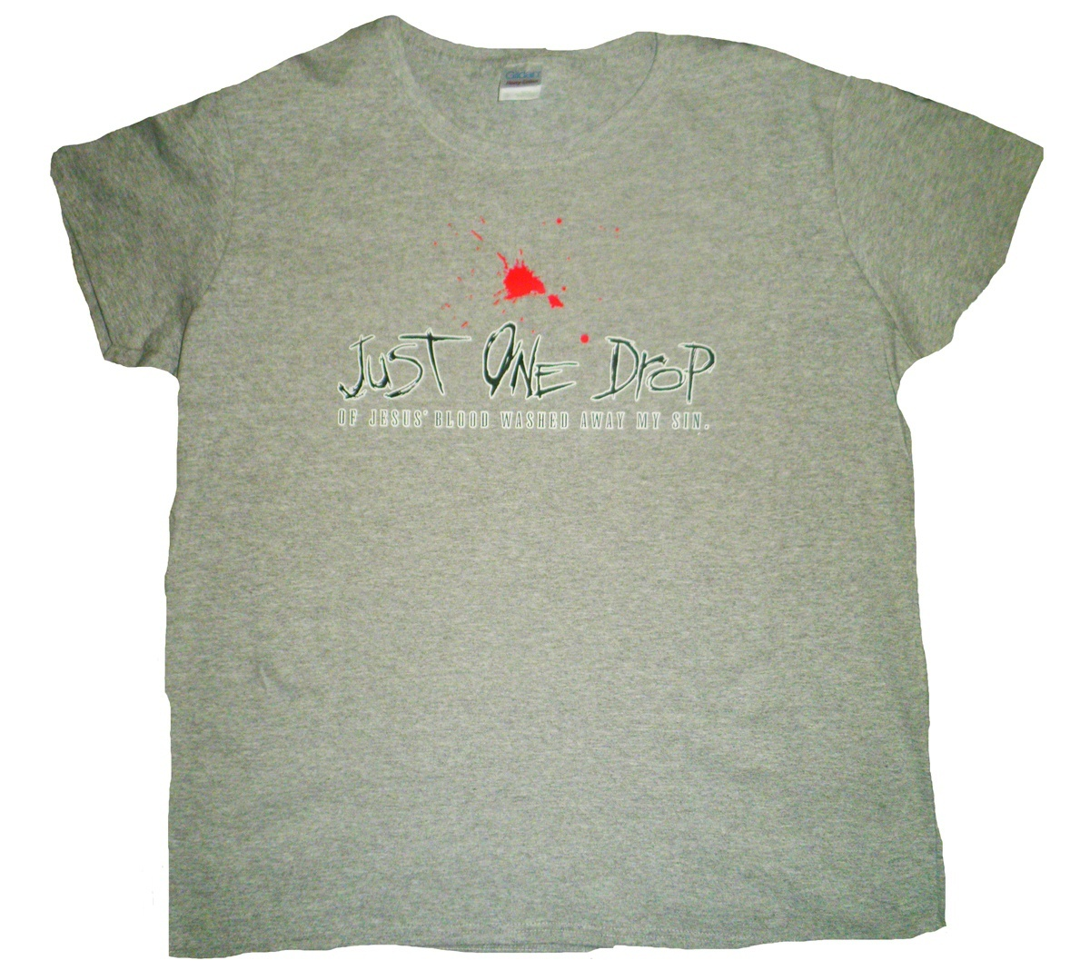 Just One Drop T-Shirt