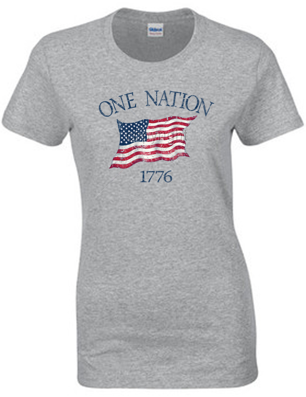 One Nation 1776 T-Shirt