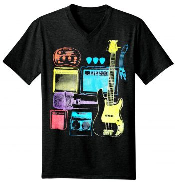 Tool Box Men's V-Neck T-Shirt