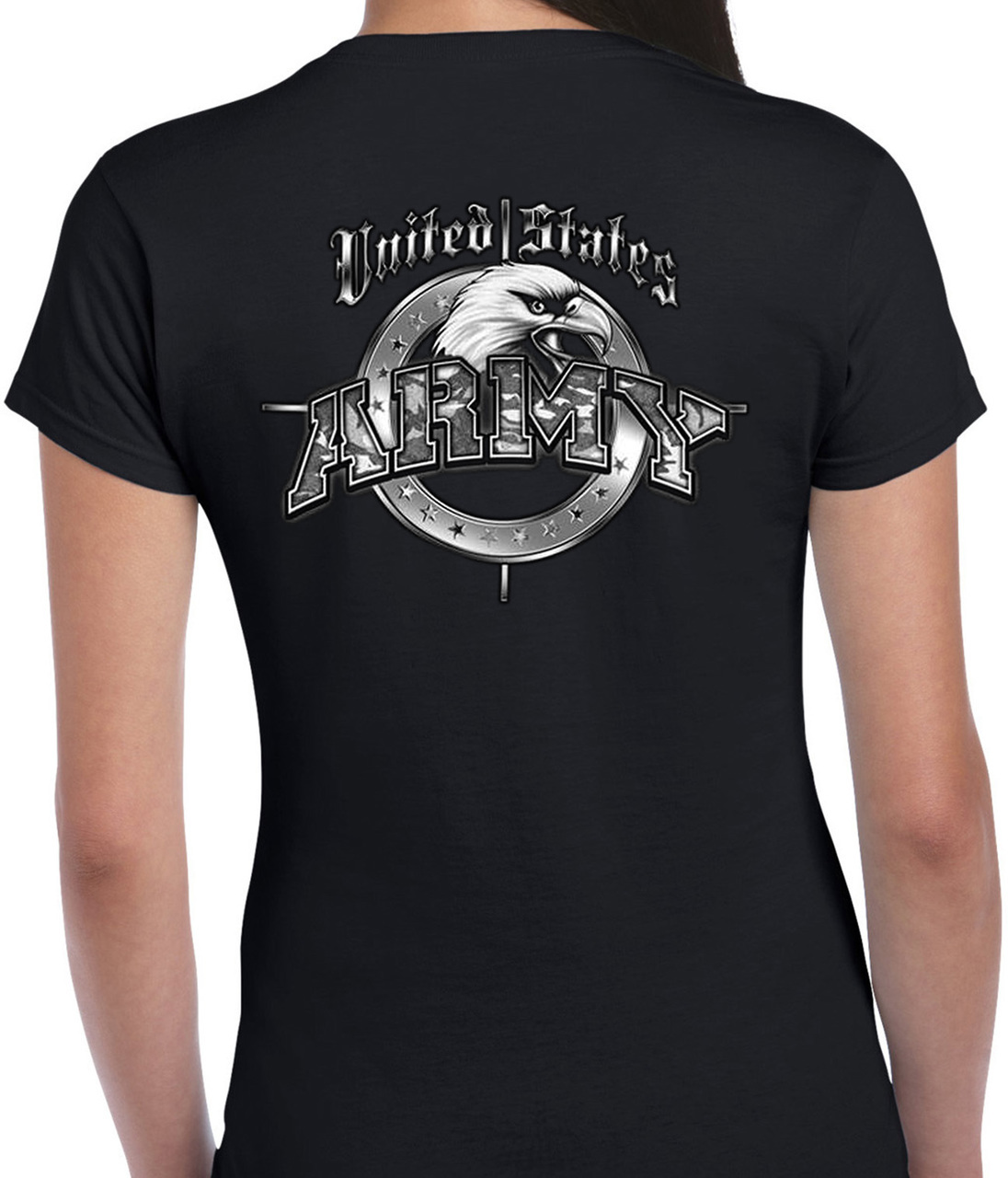 United States Army Eagle T-Shirt