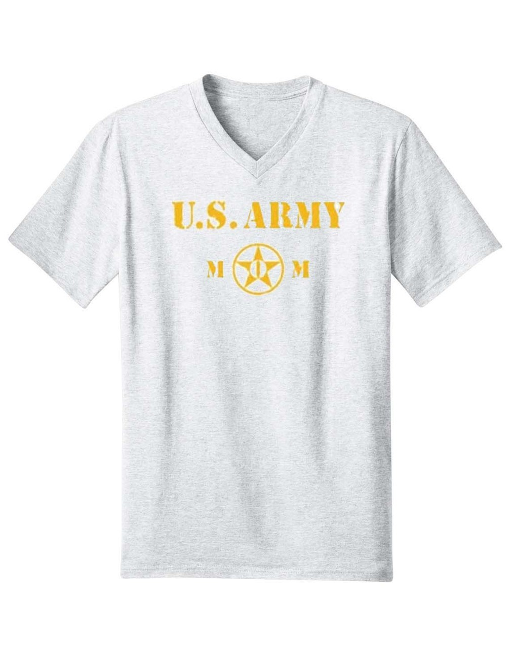 U.S. Army Mom T-Shirt