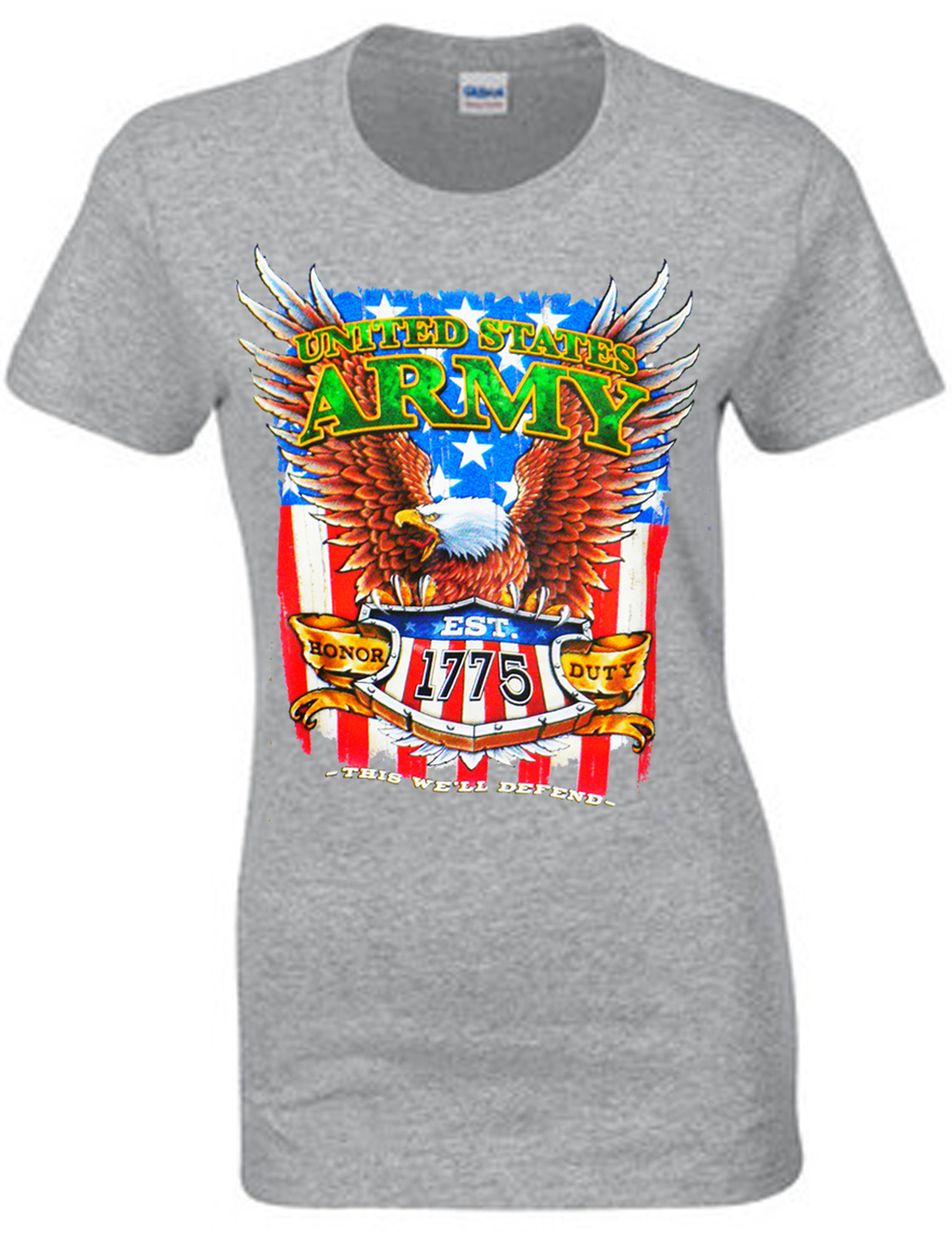 United States Army EST. 1775 T-Shirt