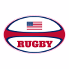 Rugby Stickers