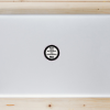 Made With Wrenches Not Chopsticks Gear Sticker Laptop Sticker