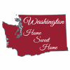 Washington Stickers