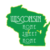 Wisconsin Stickers