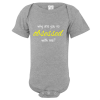 Why Are You So Obsessed With Me Baby Bodysuit | U.S. Custom Kids