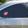 Ohio American Flag Sticker Car Sticker
