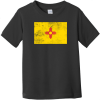 New Mexico Toddler T-Shirts
