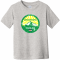 Breckenridge Colorado Mountain Flag Toddler T-Shirt
