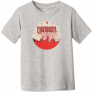 Cincinnati Ohio Retro Toddler T Shirt