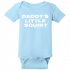 Daddy's little squirt