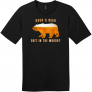Does A Beer Shit In The Woods T-Shirt