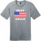 Duty Calls American Flag T-Shirt