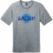 Groovy Letters T-Shirt