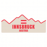 Innsbruck Austria Mountain Sticker