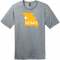 KCMO Missouri T-Shirt