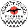 Merritt Island Florida Sticker