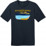 New River Gorge Rafting T-Shirt