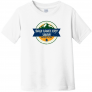 Salt Lake City Utah Mountain Toddler T-Shirt
