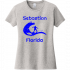 Sebastian Florida Surfing T Shirt For Women