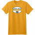 South Africa Rugby Ball T Shirt