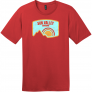 Sun Valley Idaho Mountain Vintage T-Shirt