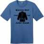 Watch Out For The Judy Chop T-Shirt