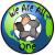 We Are All One Hands Together Sticker