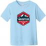 Whistler British Columbia Canada Toddler T Shirt