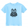 Tribal Owl Toddler T-Shirt